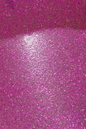 Yummy Gummy Latex Pink Glitter Latex