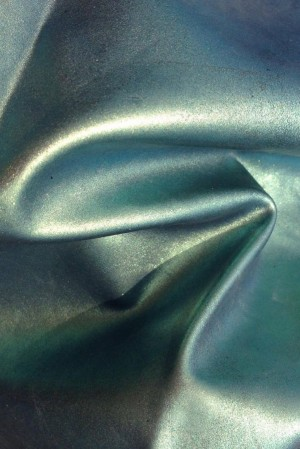 Yummy Gummy Latex blue green gold colour change latex