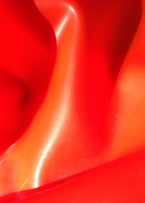 Yummy Gummy Latex Coral UV Latex
