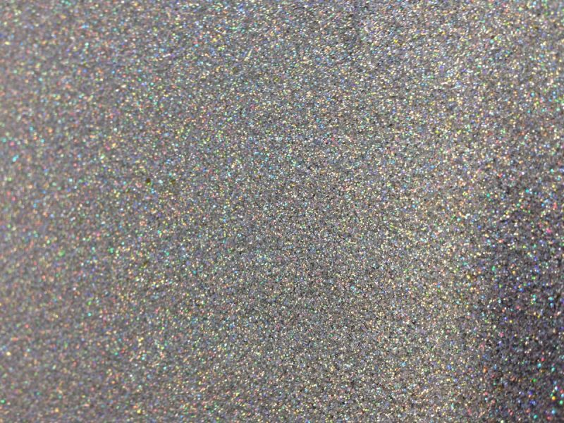 Yummy Gummy Latex Holographic Glitter
