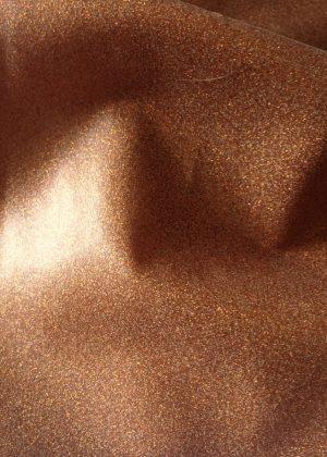 Yummy Gummy Glitter Latex Bronze glitter