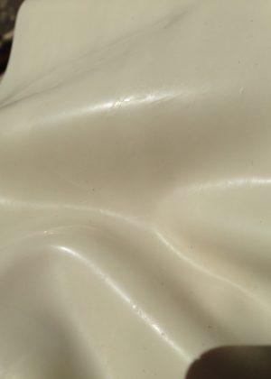 Yummy Gummy Latex White