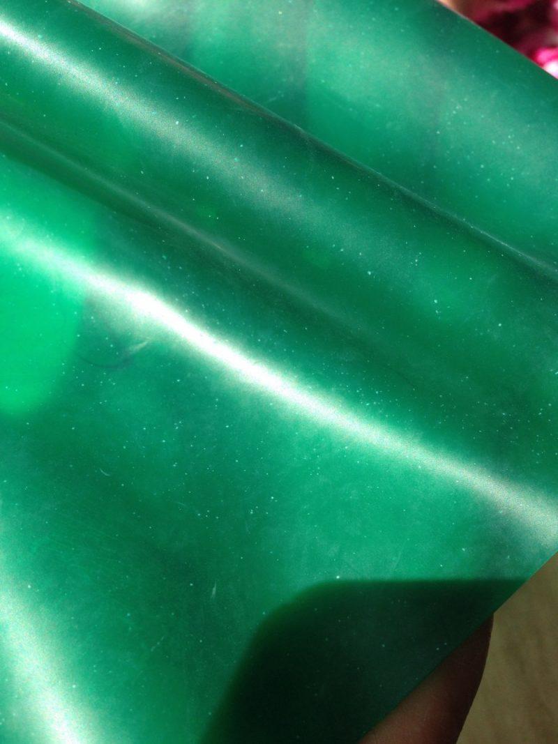 Yummy Gummy Latex Green