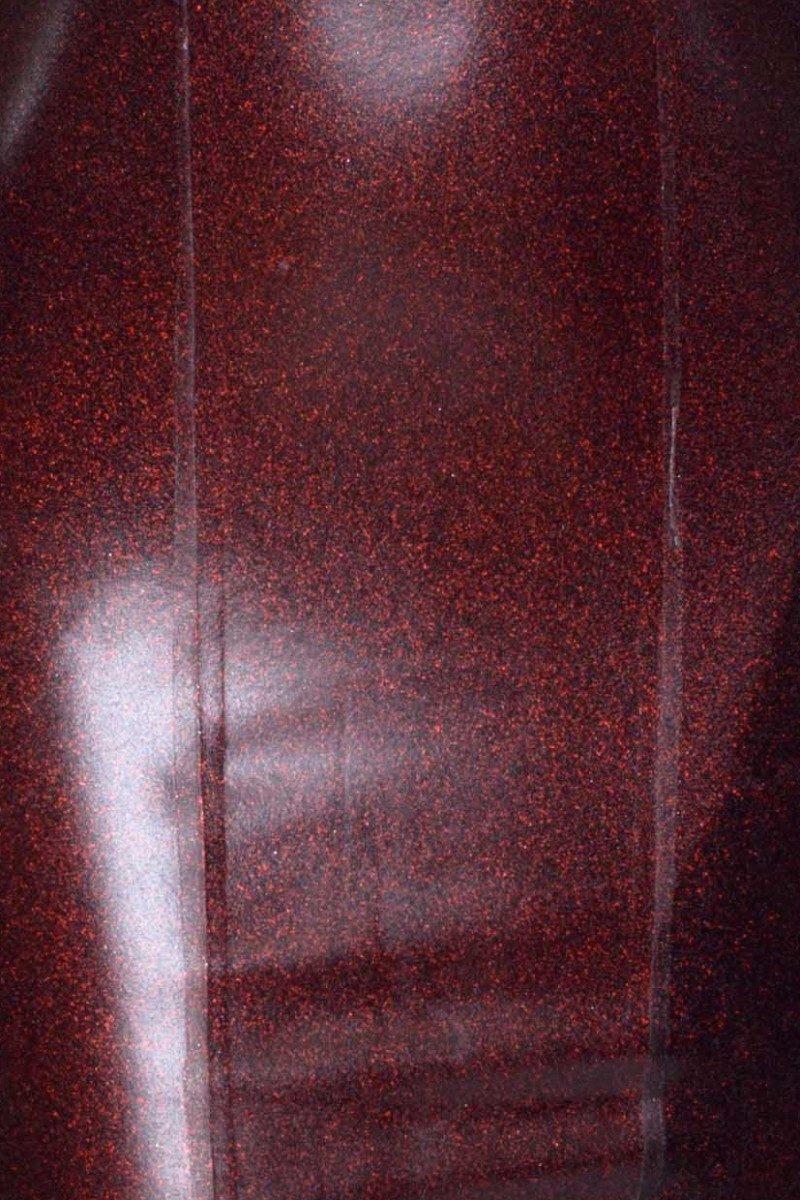 Yummy gummy Latex Dusty Red Obsidian