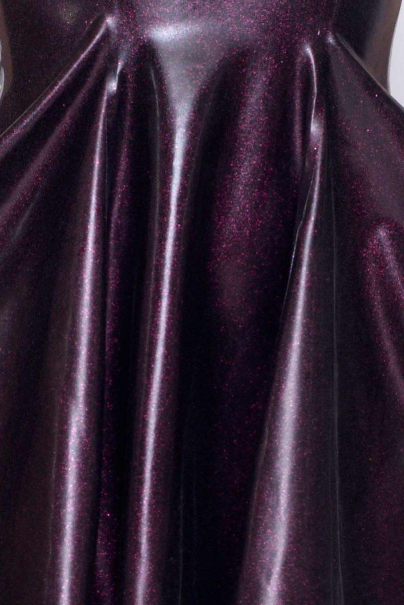 Yummy gummy Latex Hot Pink Obsidian