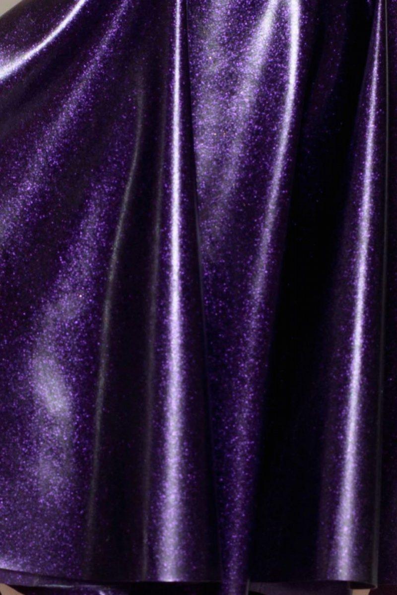 Yummy gummy Latex Purple Obsidian