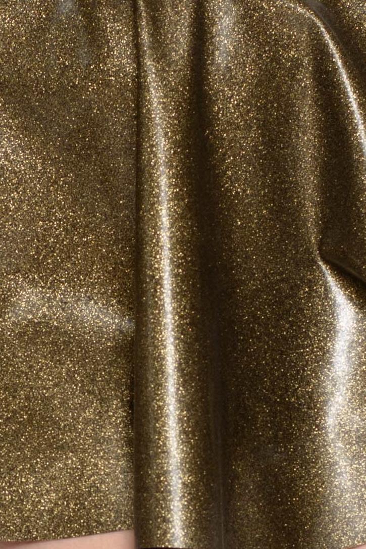 Yummy gummy Latex Dusty Gold Obsidian